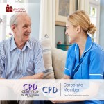 Mandatory Training for Residential Care Home Workers - Online Training Course - CPD Accredited - Mandatory Compliance UK -