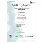 Mastering Microsoft Office 2016 – E-Learning Course – CDPUK Accredited – Mandatory Compliance UK –