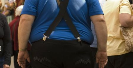 Obesity 'causes more cases of some cancers than smoking' - The Mandatory Training Group UK -