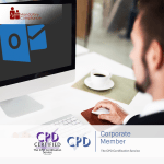Outlook 2016 Essentials - Online Training Course - CPD Accredited - Mandatory Compliance UK -