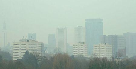 Pollution 'cuts Birmingham children's life expectancy' - The Mandatory Training Group UK -