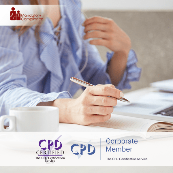 Proposal Writing Training – Online Training Course – CPD Accredited – Mandatory Compliance UK –