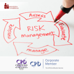 Risk Assessment and Management - Online Training Course - CPD Accredited - Mandatory Compliance UK -