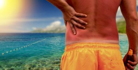 Skin cancer risk 'not just from holiday sun' - The Mandatory Training Group UK -