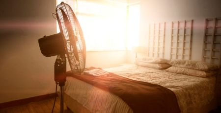 UK weather: Sleep with a fan on? You might want to think twice - The Mandatory Training Group UK -