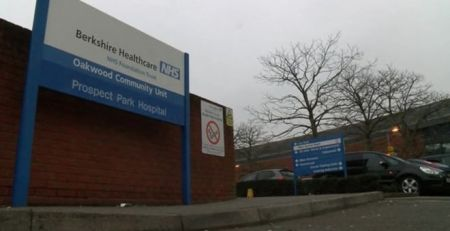 Woman 'choked to death' at Reading mental health hospital - The Mandatory Training Group UK -