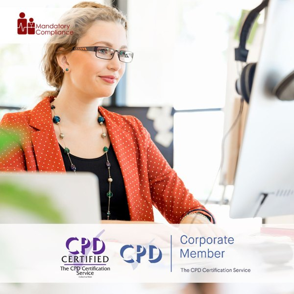 Work-Life Balance – Online Training Course – CPDUK Accredited – Mandatory Compliance UK –