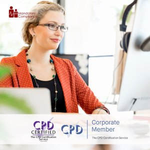 Work-Life Balance - Online Training Course - CPDUK Accredited - Mandatory Compliance UK -