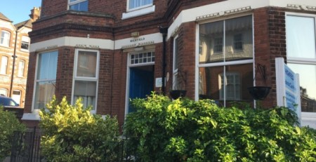 Cromer care home in shock closure as council cancel contract - MTG UK -