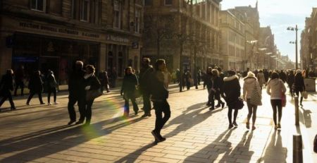 Deprivation, affluence and a 'shocking' health gap - the mandatory training group uk