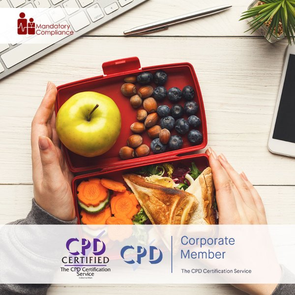Developing a Lunch and Learn – Online Training Course – CPDUK Accredited – Mandatory Compliance UK –