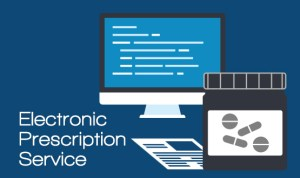Electronic prescription service to include controlled medication - The Mandatory Training Group UK -