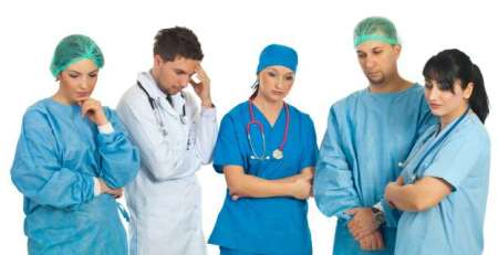Mental health problems are the main cause of sick days for NHS staff - The Mandatory Training Group UK -