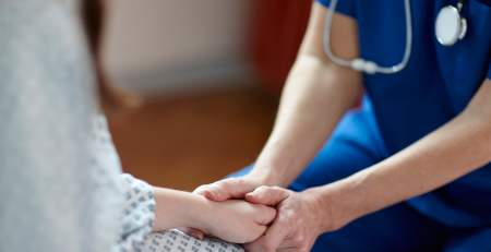 Nurses in Wales leaving job due to stress, report says - The Mandatory Training Group UK -