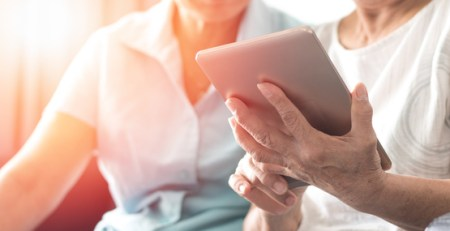 'Smart homes' to boost older people's digital skills in West Essex - The Mandatory Training Group UK -