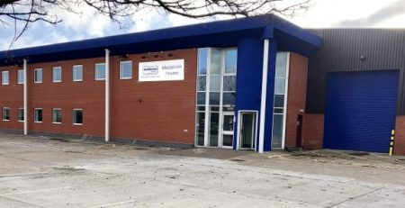 Derbyshire healthcare firm to begin local bed manufacturing from new facility - MTG UK