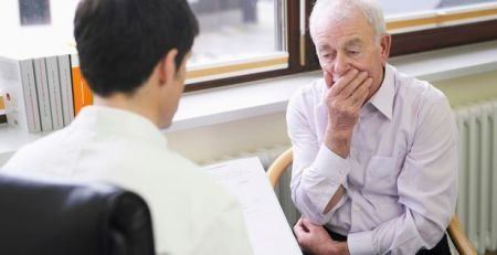 Half of over-40s miss NHS check-ups which could stop them developing dementia - MTG UK