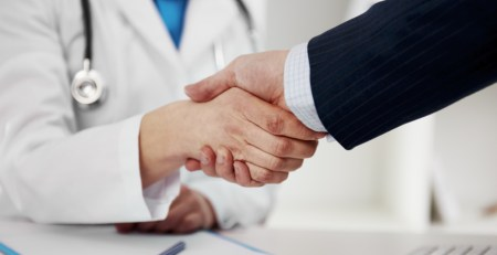 Healthcare UK seeks more partnerships at Arab Health 2019 - The Mandatory Training Group UK -