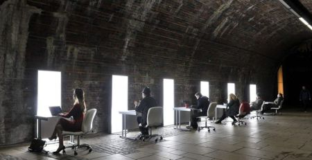 How Does Lighting Affect Mental Health In The Workplace - The Mandatory Training Group UK -