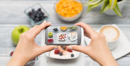 Instagram to blame for rise in eating disorders like orthorexia, nutritionists claim