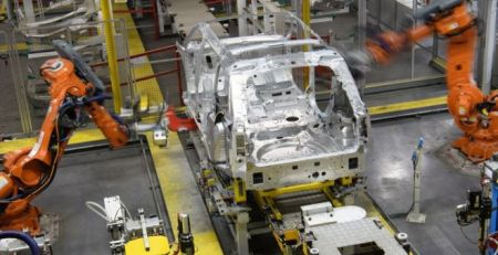 Jaguar Land Rover to cut up to 5,000 jobs - The Mandatory Training Group UK -