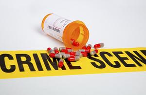 Medicine mailing man sentenced for illicit supply - The Mandatory Training Group UK -