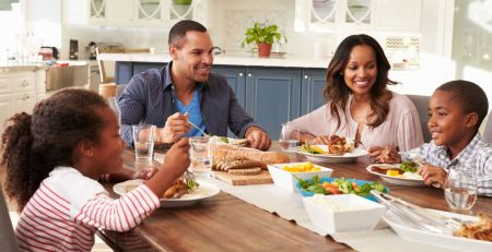 New guide to help people decide how much to eat - The Mandatory Training Group UK -