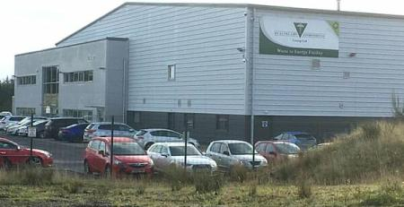 Second investigation launched into Scottish NHS waste firm - The Mandatory Training Group UK -