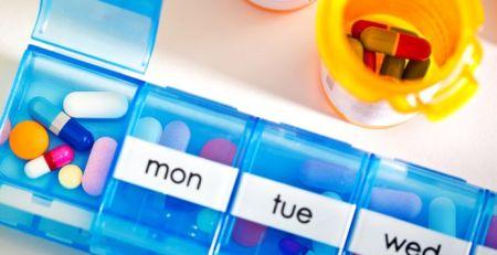 Too many hooked on prescription drugs 1 - The Mandatory Training Group UK -