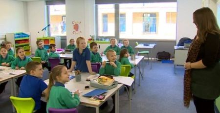 £40m spent on supply teachers in Wales, latest figures show - MTG UK