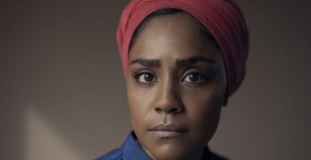 Bake Off's Nadiya Hussain reveals childhood sexual assault - The Mandatory Training Group UK -