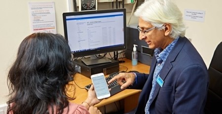 Clinical triage system cuts appointment wait time at London GP surgery - MTG UK