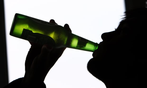 I don't want to tell alcoholic patients to keep drinking - Th Mandatory Training Group UK -