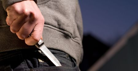 Knife crime hits record high in England and Wales - MTG UK
