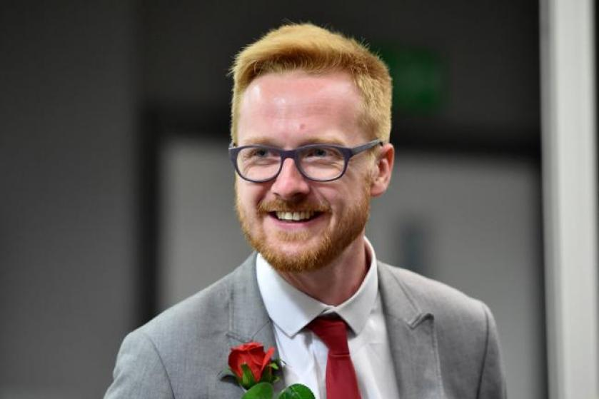 MP reveals he is HIV positive in move to tackle stigma - MTG UK
