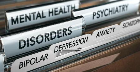 Mental health patients 'should be given more rights over treatment' - MTG UK