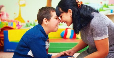 Missing special needs support 'a national scandal' - The Mandatory Training Group UK -