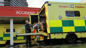 More than half of A&Es 'not good enough' - The Mandatory Training Group UK -