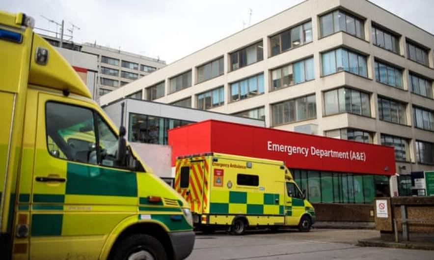 NHS hospitals treat soaring number of older people for drug misuse - MTG UK