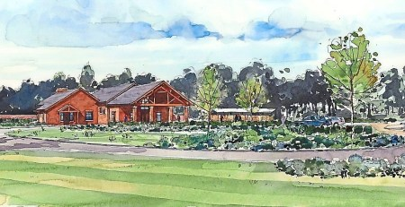 New Shropshire crematorium plan 'in wrong place', say objectors - MTG UK
