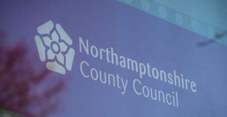 Northamptonshire county council bailed out by government - The Mandatory Training Group UK -