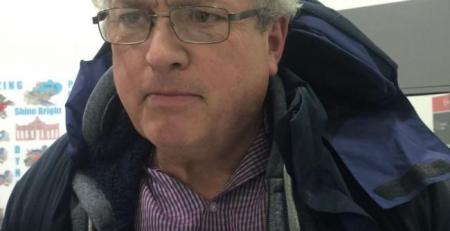 Roland Crooke left in pain and denied hip op on NHS paid £11,500 - The Mandatory Training Group UK -