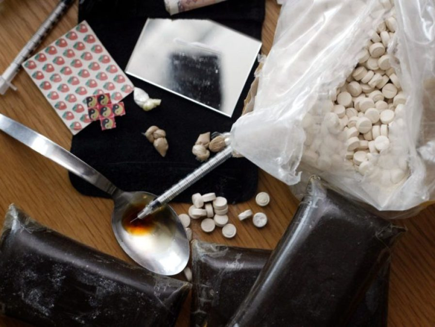SNP conference votes for drugs law to be devolved to allow for decriminalisation - MTG UK