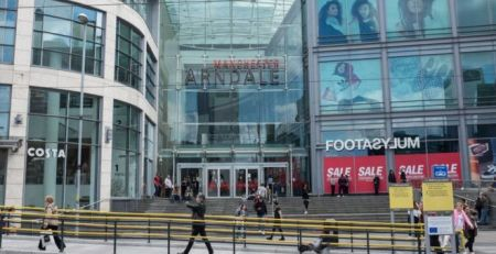 UK retail sales hit by mild autumn - The Mandatory Training Group UK -