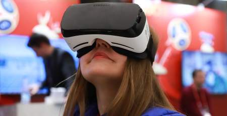 Virtual reality to help detect early risk of Alzheimer's - MTG UK
