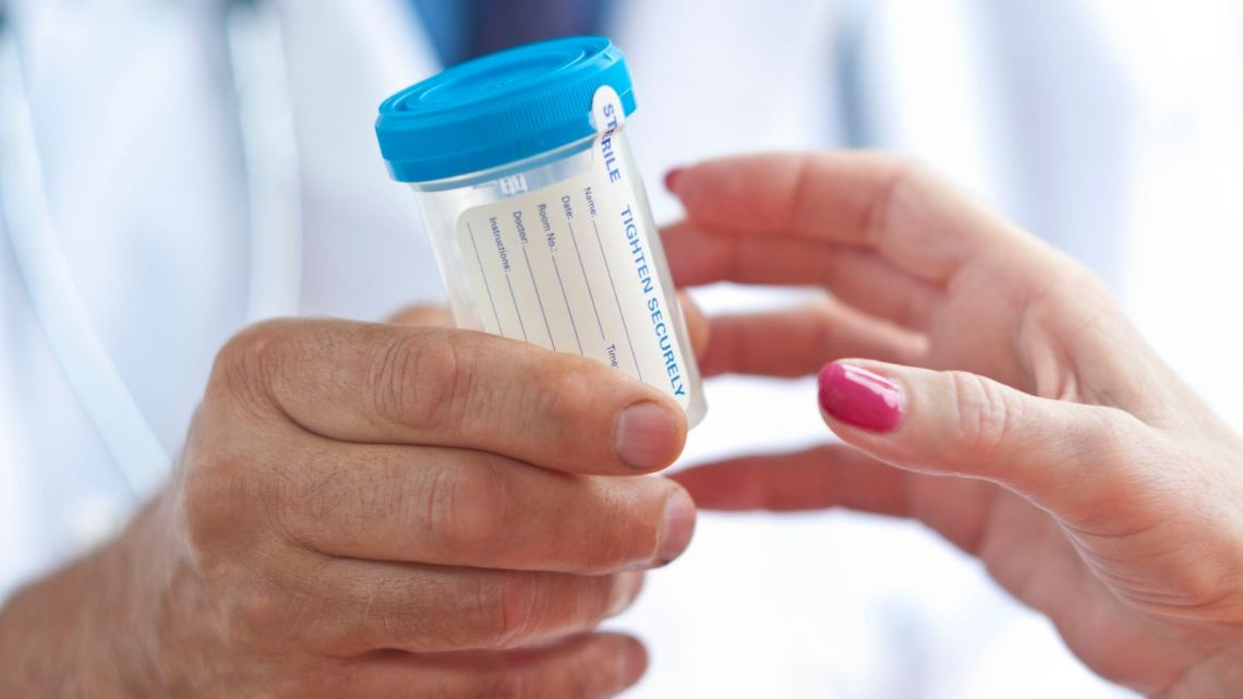 An end to smear tests Home urine kit could detect cervical cancer - The Mandatory Training Group UK -