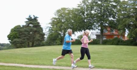 Any amount of running reduces risk of early death, study finds - MTG UK