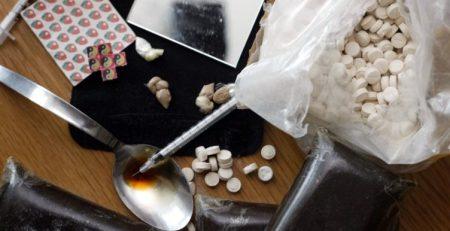 MPs urge decriminalisation of some drugs laws to tackle problem use - MTG UK