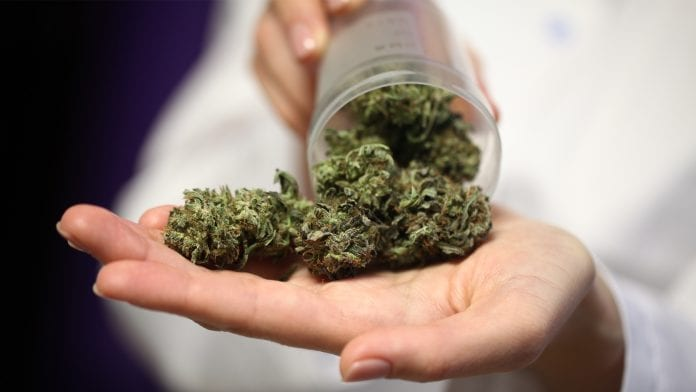 Millions of Brits using street cannabis to treat chronic health conditions - The Mandatory Training Group UK -