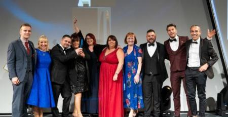 Wrexham mental health team named best in UK - The Mandatory Training Group UK -
